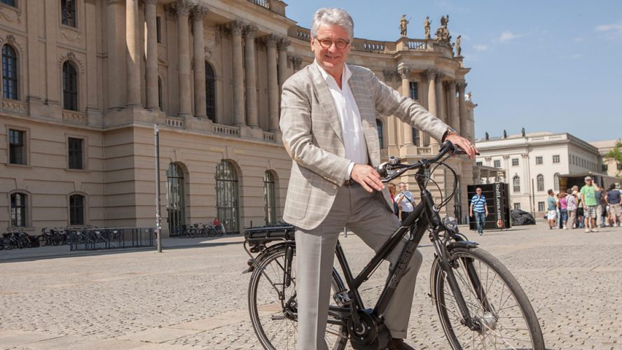 Ein E-Bike ist kein getarnter Motorroller
