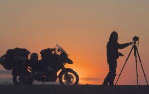 Fotografieren auf Reisen bedeutet jederzeit spontan und schnell reagieren zu können