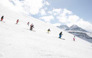Österreichs größtes Skivergnügen - Ski amade