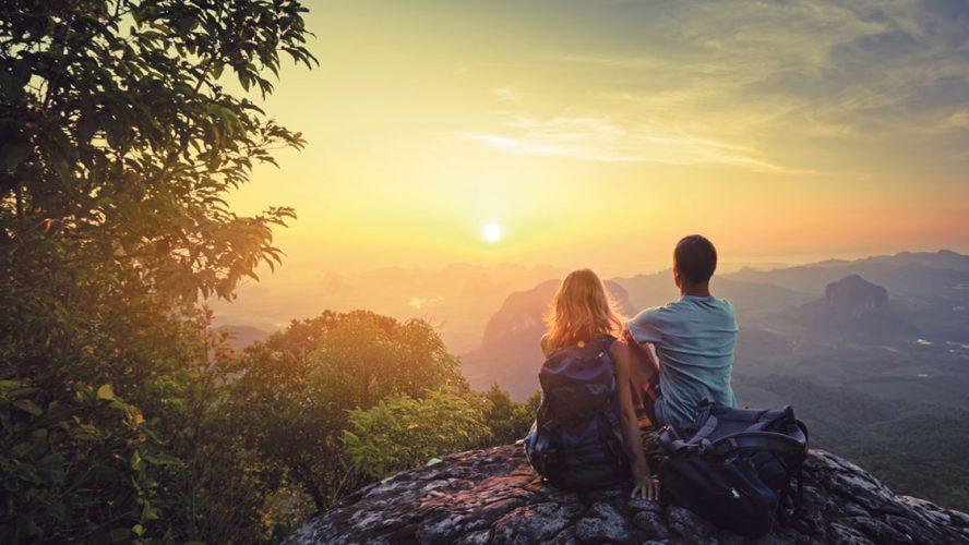 Outdoor-Abenteuer entspannt genießen - mit dem passenden Reiseschutz