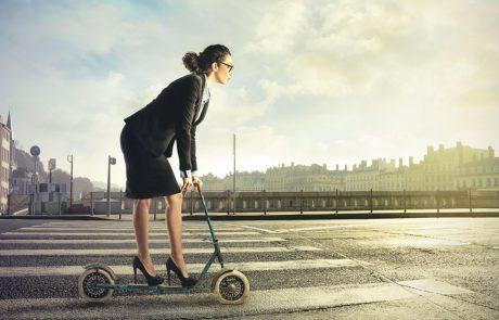 Nicht verpassen: Zweiradtrends