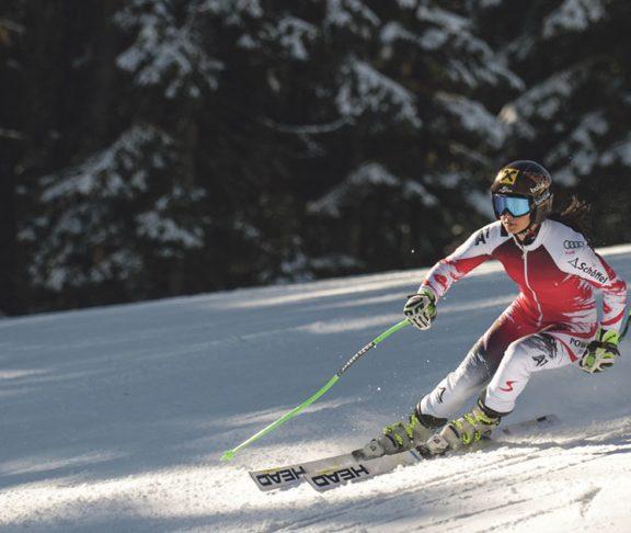 Die 10 besten Skigebiete der Alpen