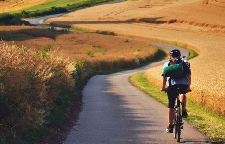 Die 21 besten Biketouren Europas