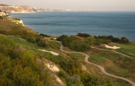 Bulgarien: Golf auf hohem Niveau