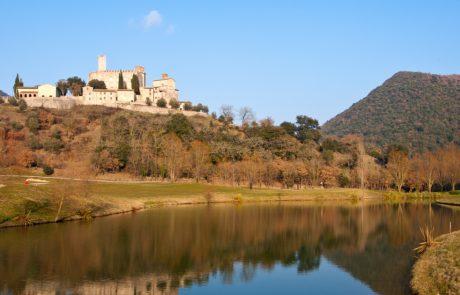Italien: Golfen mit Geschichte