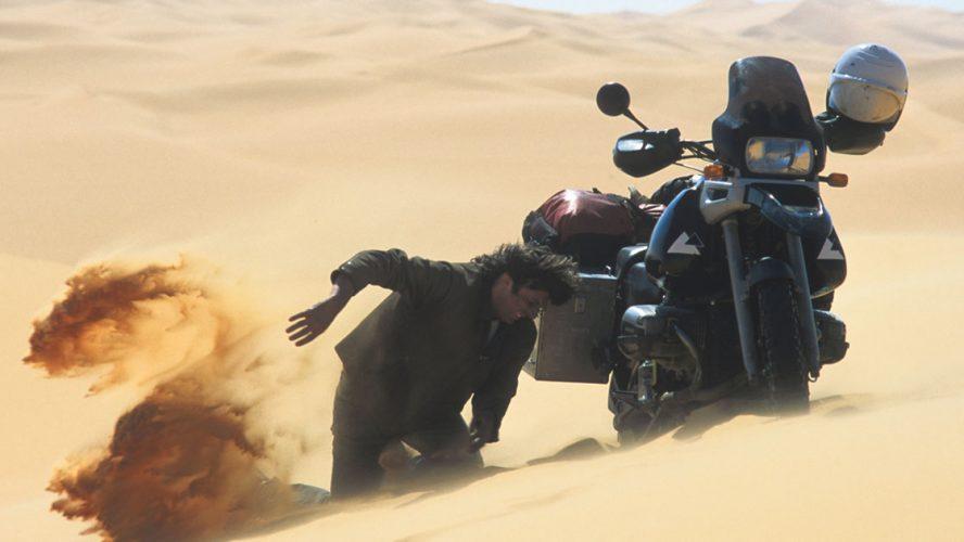 Der Wüstenmann