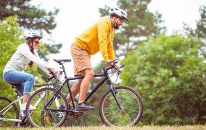 Strom, Luxus und Digitalisierung - Fahrradtrends 2017