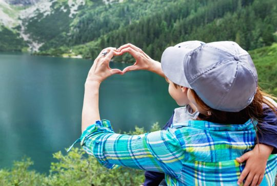 Deutschlands Tourismusregionen auf dem Weg zu mehr Nachhaltigkeit