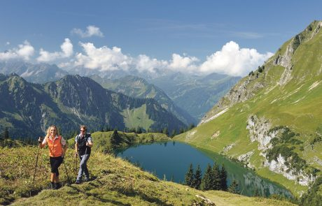 Natur erleben- Im Alltag und auf Reisen