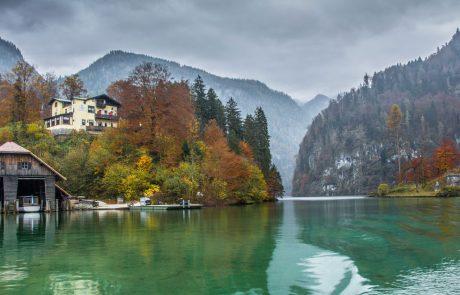 Landschaften voller Leben - Deutschlands Naturparke