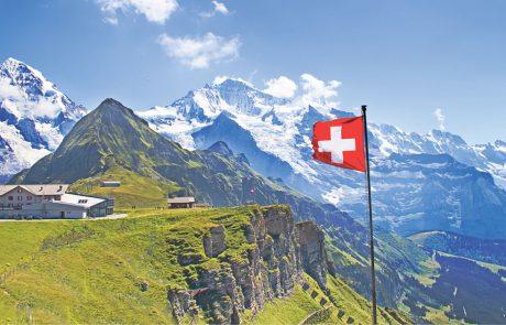 Knigge für die Schweiz