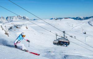 Winterspaß in Kitzbühel erleben