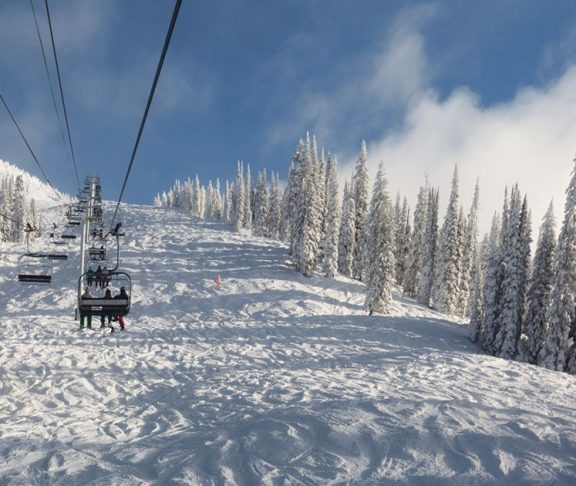 Der besondere Spirit einer Skisafari