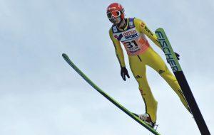 Deutsche Meisterschaften Skisprung und Nordische Kombination 2016