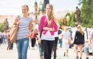 Die Bedeutung des Städtetourismus