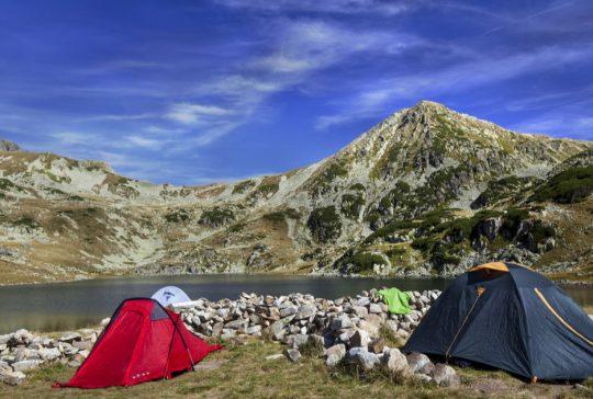7 Tipps für Campinganfänger