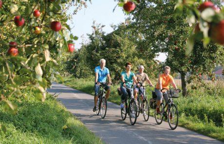 Deutschland, ein Fahrradparadies - aber nur für Urlauber