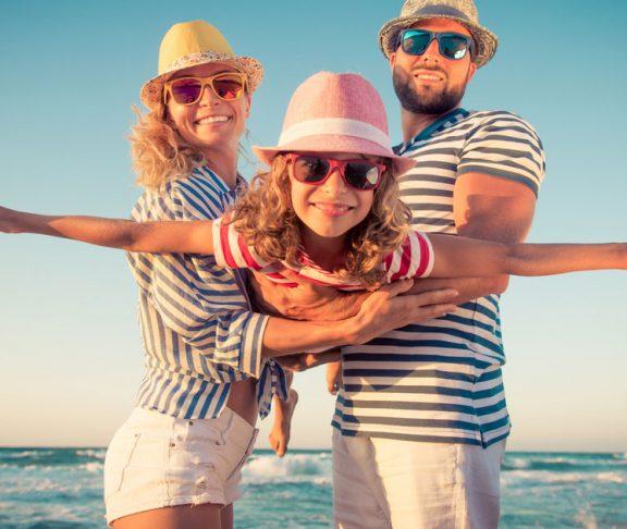Wo viel Urlaub wenig kostet