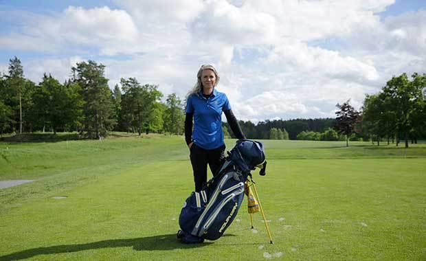 Maria Möller. Foto: Privat