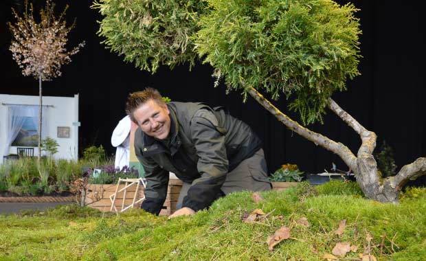 Tony Johansson. Foto: Privat