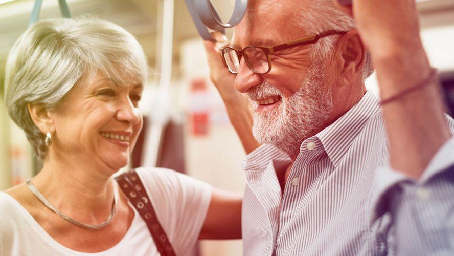 Ålderism är ett samhällsproblem