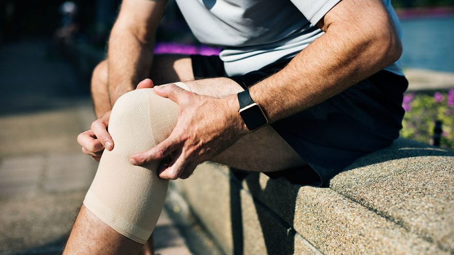 osteoporos - benskörhet