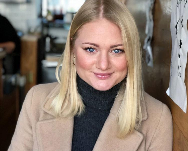 Sara Österlöf