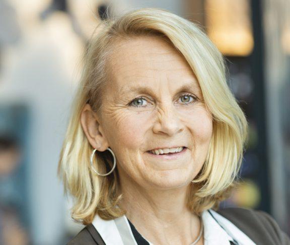 Ingrid Sannum