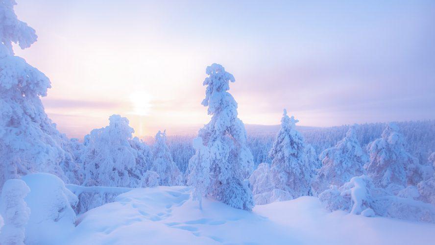pohjois-suomi-sotkamo