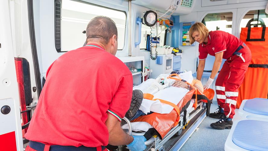 ambulanssi-ensihoitopalvelut