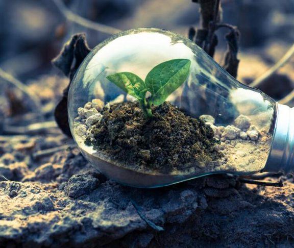 Smart energi skal gøre os CO2-neutrale i 2050
