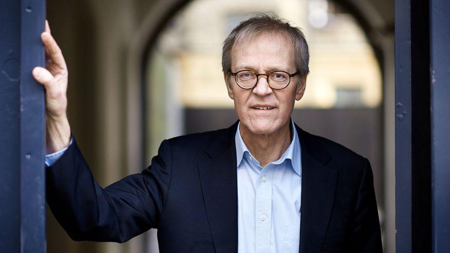 Michael H. Nielsen, direktør i Dansk Byggeri
