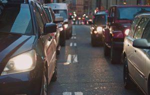 traffikstøj skal mindskes