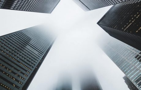Det nye smartcity skaber en ny trussel