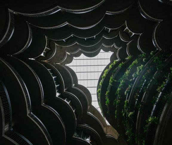 Smarte bygninger er bedre til at styre indeklima