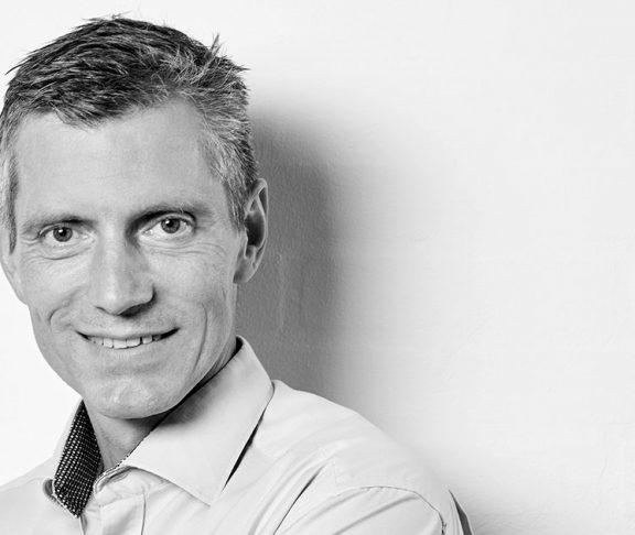 Jan Karlshøj, Vice Director, Nordics, buildingSMART
