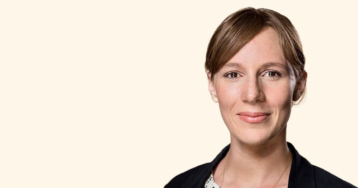 Lea Wermelin, Miljøminister