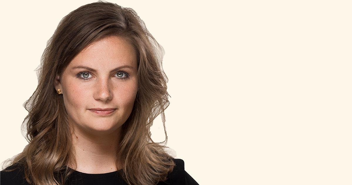 Mai Villadsen, Miljøordfører, Enhedslisten