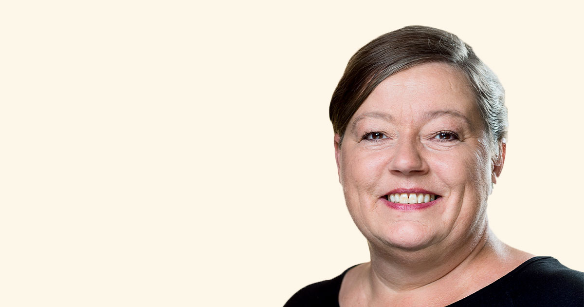 Mette Gjerskov, Miljøordfører, Socialdemokratiet