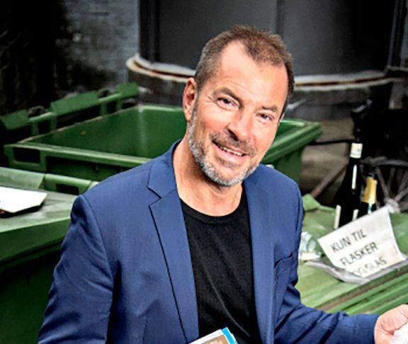 Ole Morten Petersen, Direktør, DAKOFA