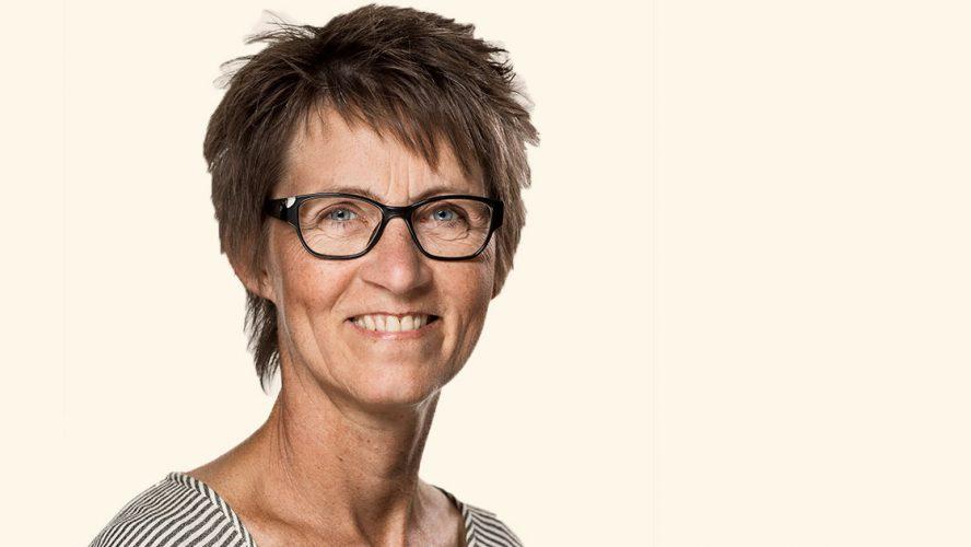 Susanne Zimmer, Miljøordfører, Alternativet