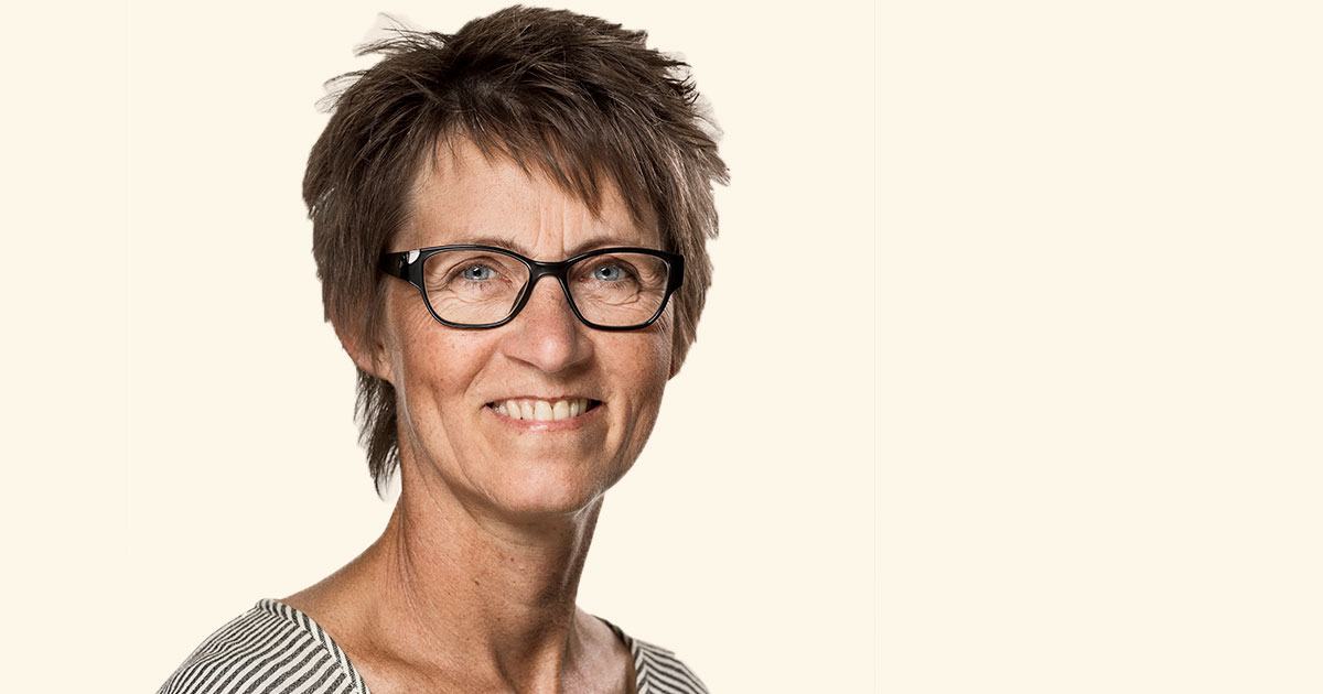 Susanne Zimmer, Miljøordfører, Alternativet