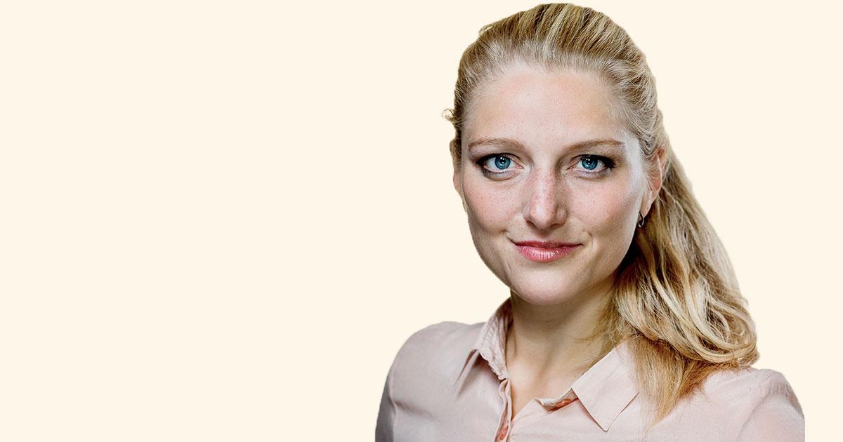 Zenia Stampe, Miljøordfører, Radikale Venstre