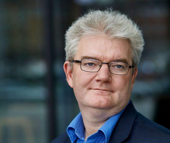 Chresten Heide-Anderson, Projektchef i EPS-Branchen