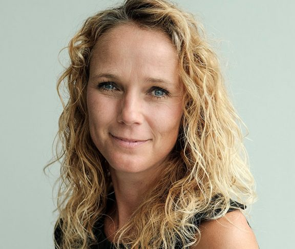 Christina Busk, miljøpolitisk chef i plastindustriens brancheforening