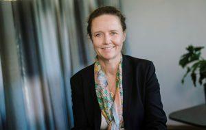 Anna Eriksson, generaldirektör DIGG
