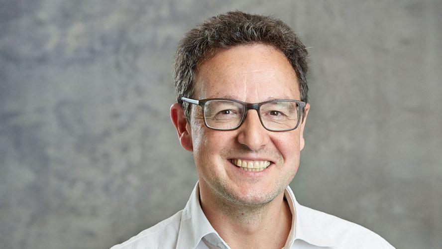 Holger Wallbaum pratar om Västsverige