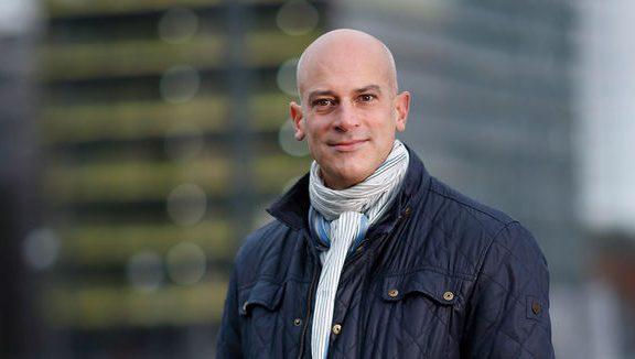 Martin Rudberg om bygglogistik