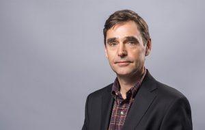 Anders Bornefalk om en svensk e-krona och framtida kapital