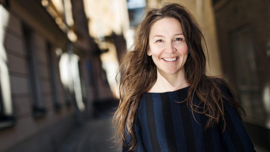 Jannie Jeppesen, vd Swedish Edtech Industry